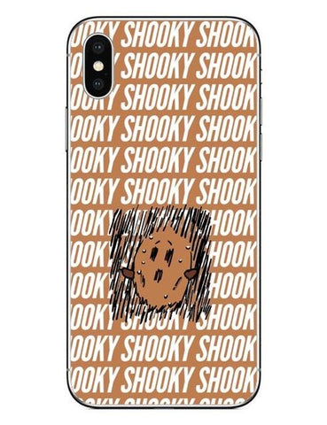 BT21 Shooky 2 Phone Cases Cover (iPhone 5 5s SE 6 6S Plus 7 7Plus 8 8 Plus X 10) - Suga