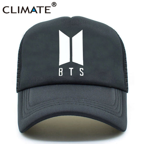 BTS Logo Dad Hat