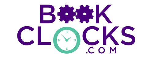 BookClocks.com
