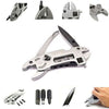Image of Multi-tool Adjustable Wrench