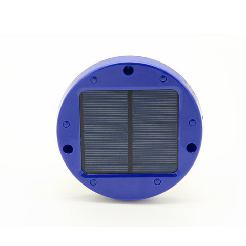 Solar Window Power Bank Charger