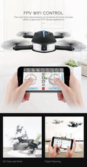 Mini Elfie Drone with Camera