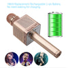 Image of Wireless Bluetooth Magic Karaoke Microphone With 4 Speakers