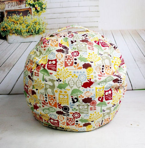 Stuffed Animal Large Storage Bag
