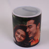 Image of Color Changing custom Coffee Mug