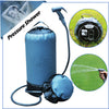 Image of portable camp Pressure Shower