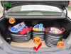 Image of 18L Car Folding Storage Bucket