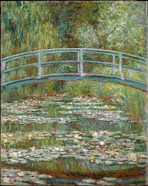 The Monet Membership