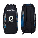 WOWSEA Inflatable Stand Up 10 inch Paddle Board AN14 iSUP Package - www.wowseastore.com