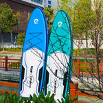 11 'Trophy T1 SUP Paddle Boards Paket