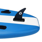 Removable Center Fin