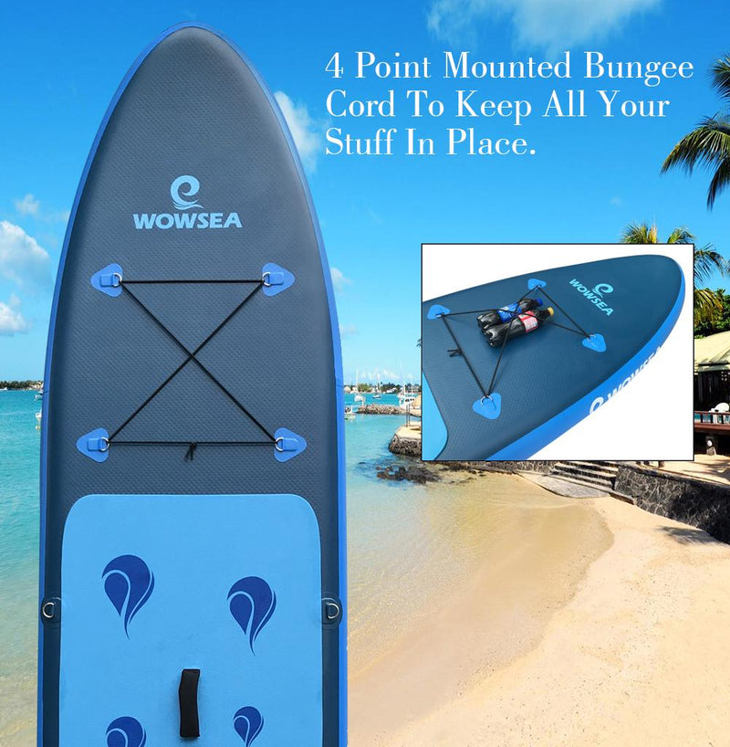 10' Bionics B1 Paddle Boarding Package