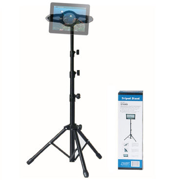 360 Angel Adjustable Tripod Stand for 8-12 inch Tablet,iPad - www.wowseastore.com