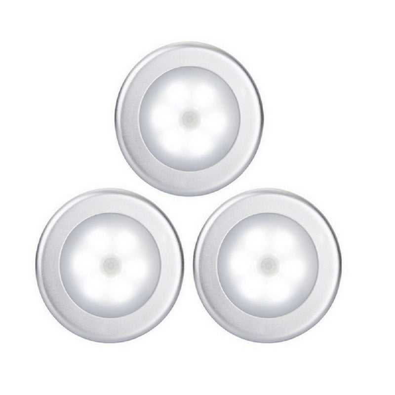 LED Night Light Lamp Motion Sensor Light Smart LED Light - www.wowseastore.com