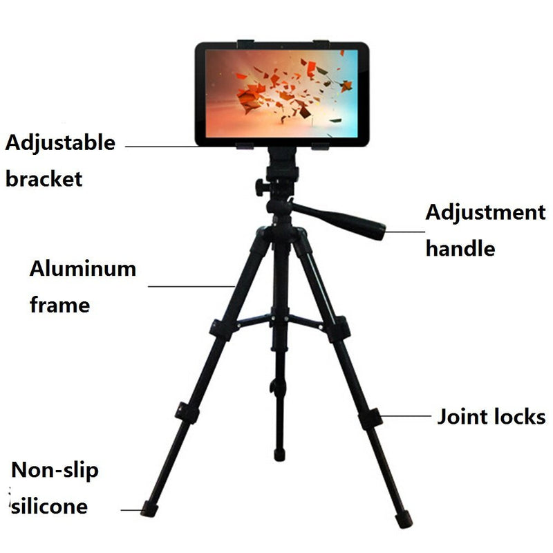 Notebook/Computer/Tablet Tripod Stand Camera Support - www.wowseastore.com