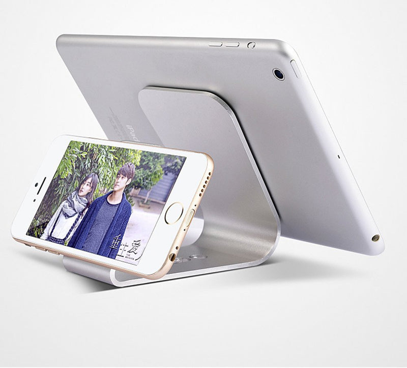 Aluminum Alloy Tablet Stand Holder for Tablets Ipad - www.wowseastore.com