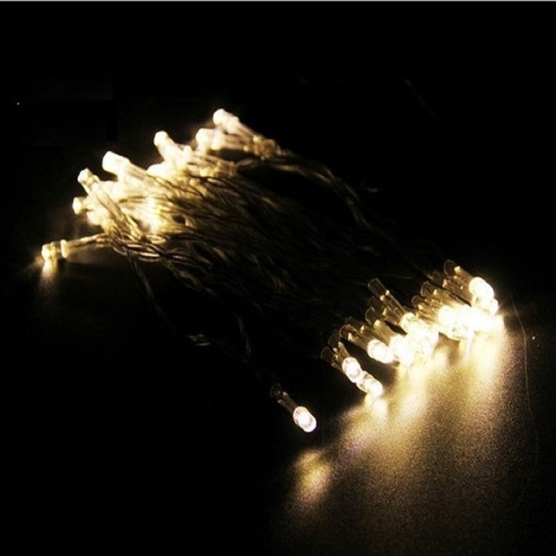 Waterproof 3M 30LED String Light Seasonal Decorative Lamp - www.wowseastore.com