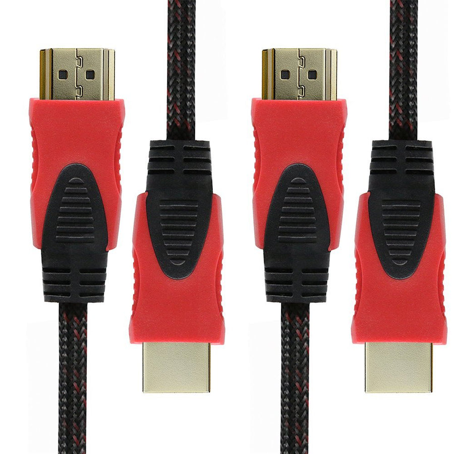 HDMI Cable 6ft HDMI 2.0(4K) 30AWG High Speed 18Gbps Video 2160p/HD 1080p/3D - www.wowseastore.com
