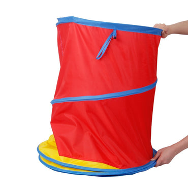 6-ft Gioca Tunnel Kids Tent Children Pop-up Toy Tube - it.wowseastore.com