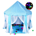 Princess Castle Kids Gioca a Tent Children Playhouse - it.wowseastore.com