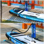 11' Trophy T1 SUP Paddle Boards Package