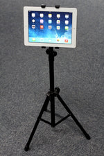360 Degree Rotation Tablet Tripod Landing Stand for iPad/iPad - www.wowseastore.com