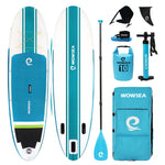 "10'6"" Bluesky S2 Kayak Paddle Board"