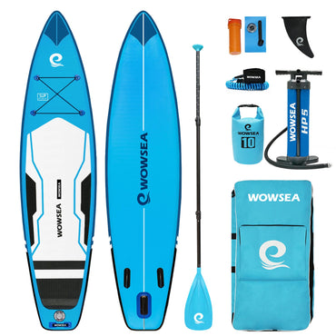 11' Flyfish F1 SUP Paddle Boards Package