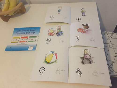 Books And Literature Bsensory