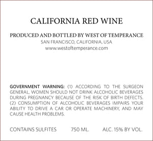 west-of-temperance-winery - Colorfield - West of Temperance Winery - Wine