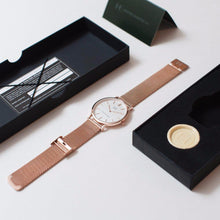 Load image into Gallery viewer, LHCo Signature Rose Gold