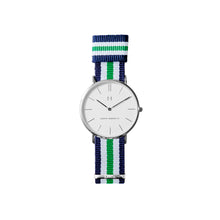 Load image into Gallery viewer, Signature NATO Nylon - Green