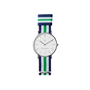 Signature NATO Nylon - Green