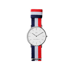 Signature NATO Nylon - Red