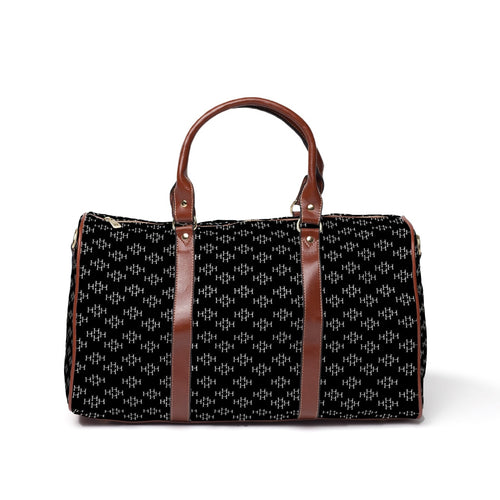 LHCo. Black Diamond Weekender Bag