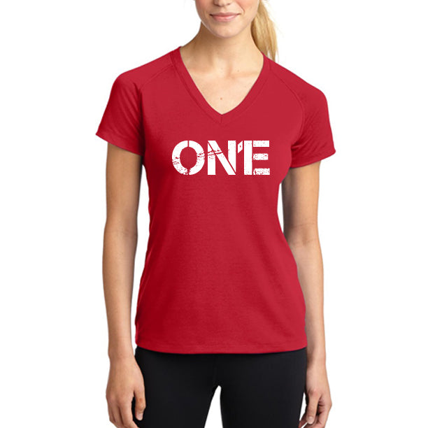 ONE1 RED TEE WOMENS.jpg