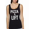 pizza and lift black women.jpg