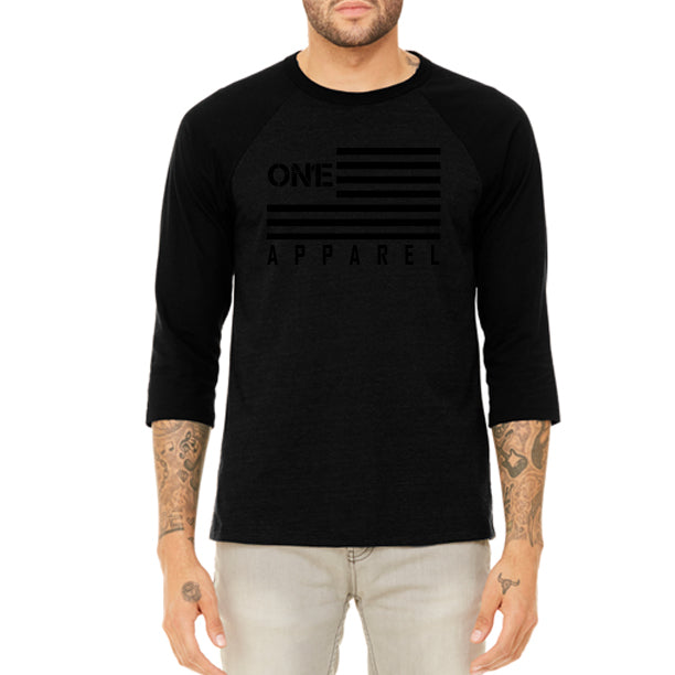 ON1E APPAREL BASEBALL TEE.jpg