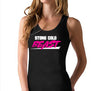 stone cold beast womens black tank.jpg