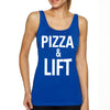 pizza and lift blue women.jpg