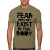 FEAR/BODY Men's Shirt