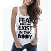 FEAR/BODY Women's Tank Top