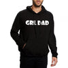 GRL DAD Men's Hoodie (Limited)