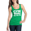 GYM WARS Women's Shirt