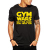 GYM WARS Men's Shirt