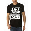 LIFT NOW Men's Shirt