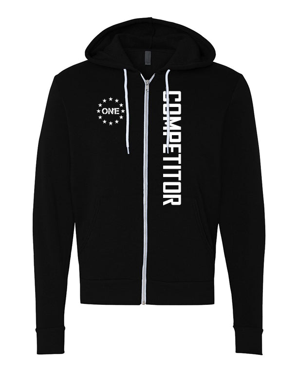 ON1E COMPETITOR Unisex Hoodie