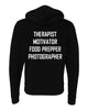 ON1E SUPPORTER Unisex Hoodie