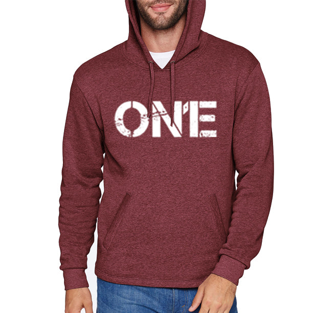 ON1E Unisex Pullover Hoodie
