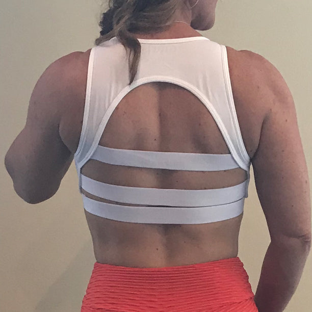 ON1E Breathable Sports Bra